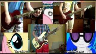 Guitar: Snorlax http://www.youtube.com/user/idiotbunny23/videos Bas...