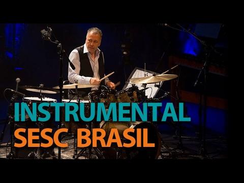 Celso de Almeida  Programa Instrumental Sesc Brasil
