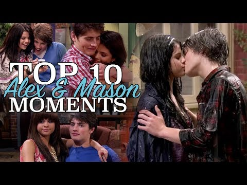 Top 10 Alex & Mason Moments OF ALL TIME
