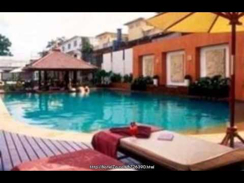 Pattaya Centre Hotel ★ Pattaya, Thailand