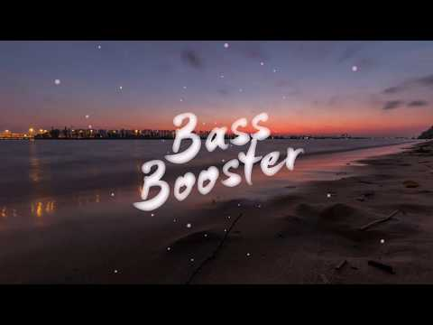 Nolan Santo - The Reminder (Bass Boosted)