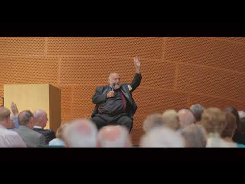 Talk with Maestro Victor Vener - California Philharmonic 2017 (Shakespeare in Love)