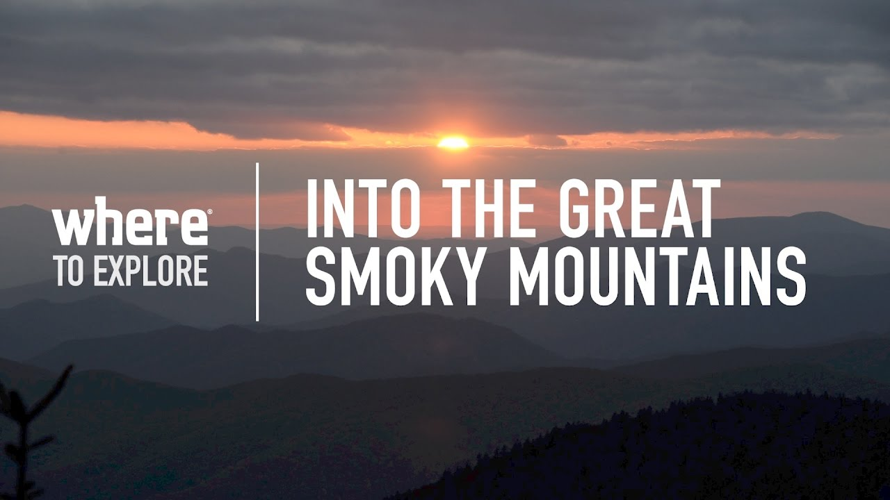 The Great Smoky Mountains Travel Guide