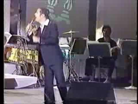 Martin Davidson World Chasidic Festival 1984
