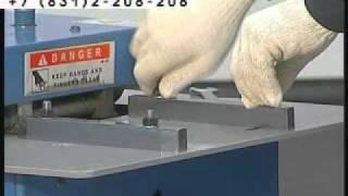 Фальцепрокатный станок IN-VENT Ф12/9(, 2011-04-14T13:50:02.000Z)
