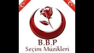 BBP Marşı Rap versiyonu - 2008  Hasan Sağındık 2017 Video