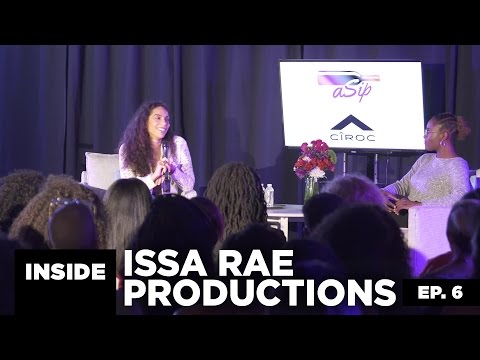 INSIDE Issa Rae Productions | S. 1, Ep. 6