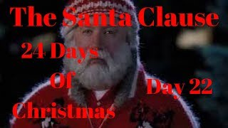 The Santa Clause Review