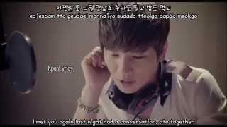 K.Will - Sweet Girl [English Subs + Romanization + Hangul] HD