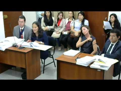 Audiencia AVIANCA Juzgado 4 Laboral del Circuito de Bogotaиз YouTube · Длительность: 1 час23 мин49 с