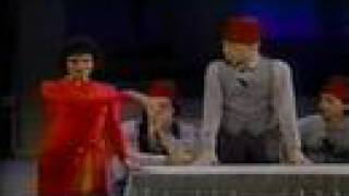 Chita Rivera - The Shriner Ballet
