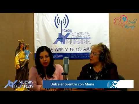 NATIVIDAD DE MARIA Y DULCE NOMBRE   Programa del 9 Septiembre 2017