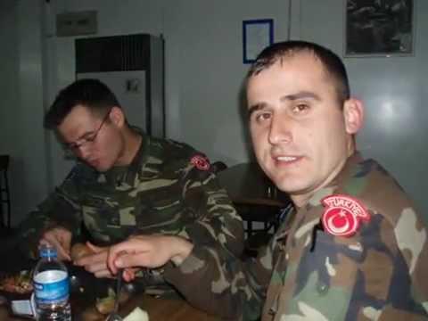 BOSNA TÜRK BİRLİĞİ EUFOR ZENİCA (TURKISH CONTINGENT COMMAND)
