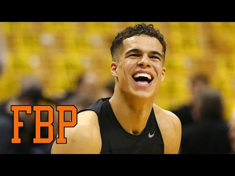 2018 NBA Draft: Is Michael Porter Jr. A Perfect Fit For The Kings?
