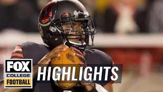 UCLA vs Utah | Highlights | FOX COLLEGE FOOTBALL