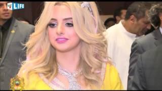 احتفال الجالية المغربية في الإمارات بالذكرى 17 لعيد العرش