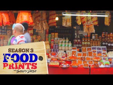 Marikina Specialties | Food Prints with Sandy Daza Season 3