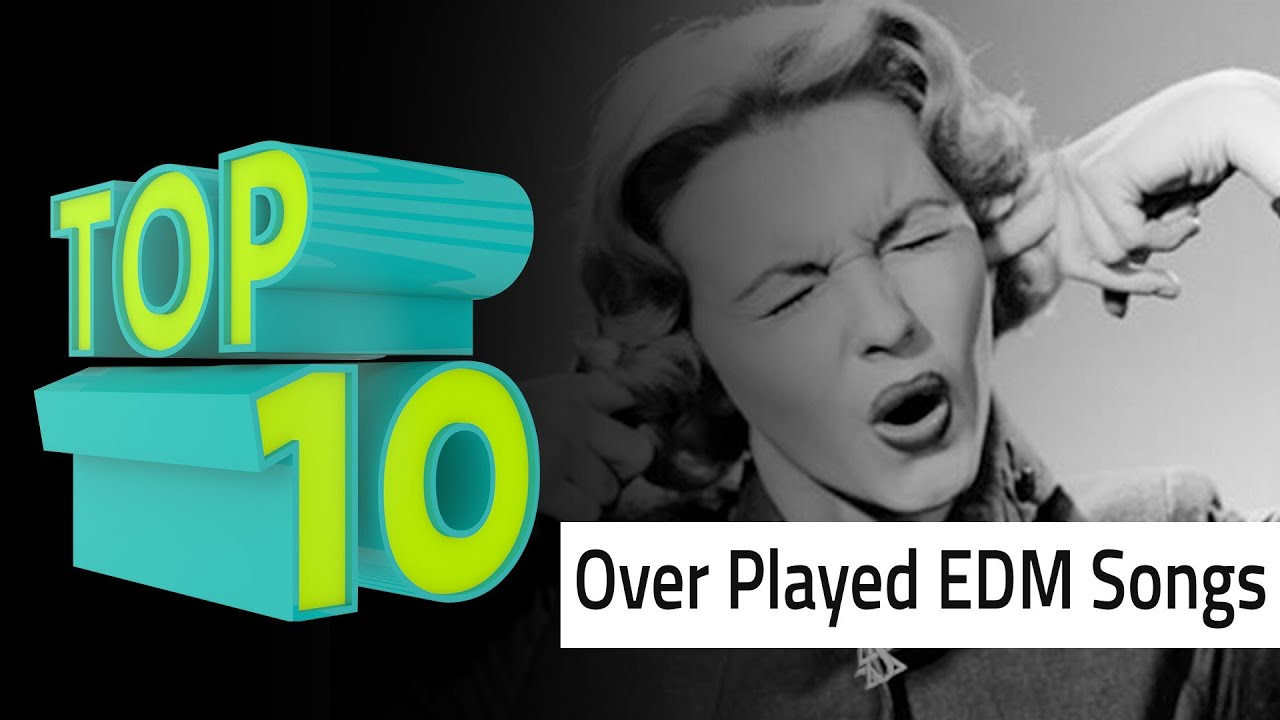 top 10 edm hits Compiled by the official charts company, the uk's biggest dance songs of the week, based on sales of downloads, cds official dance singles chart top 40.