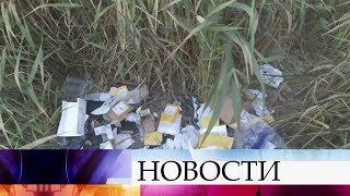 Громким скандалом обернулась для «Почты России» находка одного изростовских рыбаков.