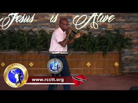Blessed Are The Poor In Spirit - Bishop Dr. Victor Gill