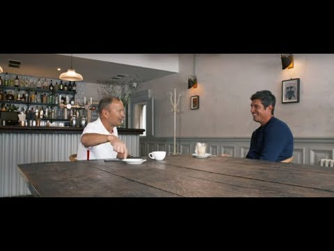 O2 Inside Line: Eddie Jones gets in-depth with Vernon Kay