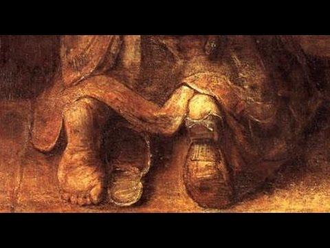 Lo sguardo, il cammino, l'abbraccio: i tempi della misericordia (Dott.ssa Barbara Aniello)