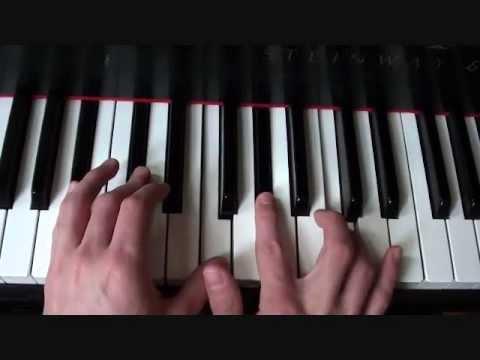 Fish - Tyler The Creator (Piano Lesson By Matt McCloskey)