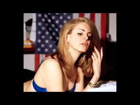Lana Del Rey - (Mejores Remix 2013 - 2014)