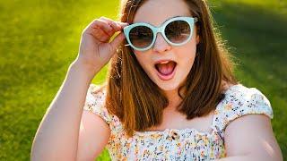 Hannah Roby - Sunshine (Music Video)