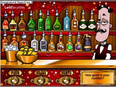friv Game -The Worst Score In The Baretender Game.flv