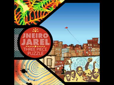 Jneiro Jarel - Big Bounce Theory