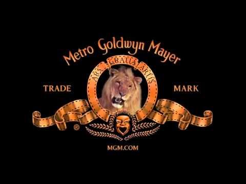 Kirk Kerkorian 'A Reflection' Metro-Goldwyn-Mayer TRACINDA Gerald J H Carroll Affair
