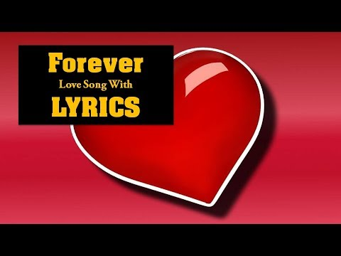 Forever ( non copyrighted music ) love song / love music with Lyrics