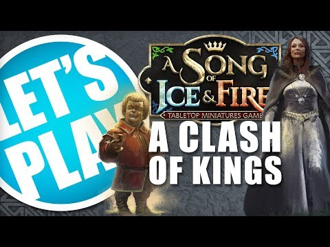 Let's Play: Game of Thrones // A Song of Ice and Fire - A Clash of Kings