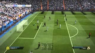 FIFA 14 PORADNIK OBRONY #0 DWA PRZYCISKI!