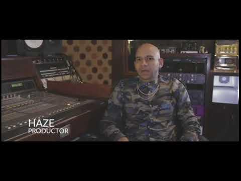 Entrevista a FINO COMO EL HAZE , JUMBO y TAINY | Wisin y Yandel - COMO ANTES [ vídeo oficial ]