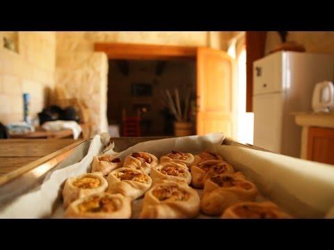 Pastizzi: Reinventing a Maltese Treat
