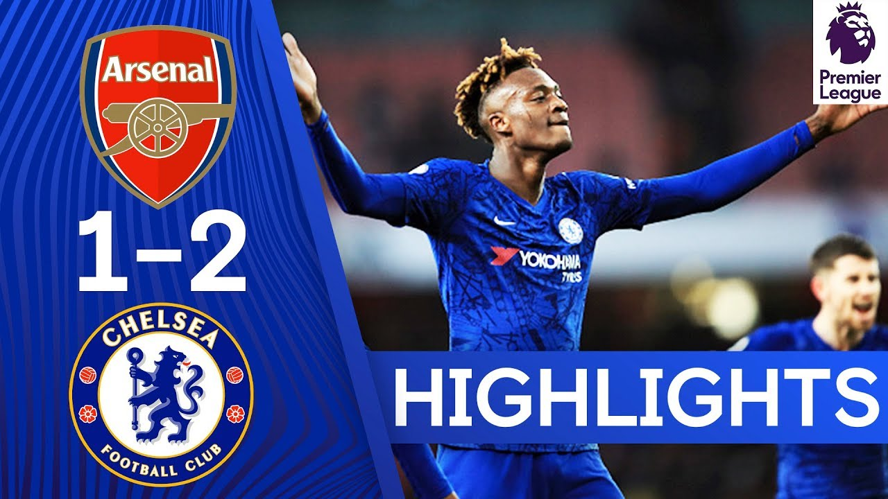 Report: Chelsea 2-2 Arsenal | Premier League