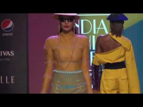 SHIVAN & NARESH Spring Summer 2020   India Fashion Week   Full Fashion Show   Haute Life