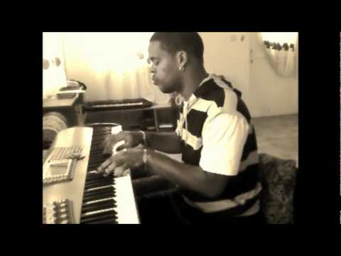 Michael Jackson & Akon - Hold My Hand - Piano Zouk Remix/Cover