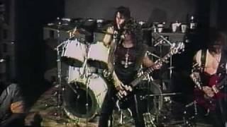 "Slayer - ""Die By the Sword"" @ Studio 54 - April 3rd, 1985 HQ"