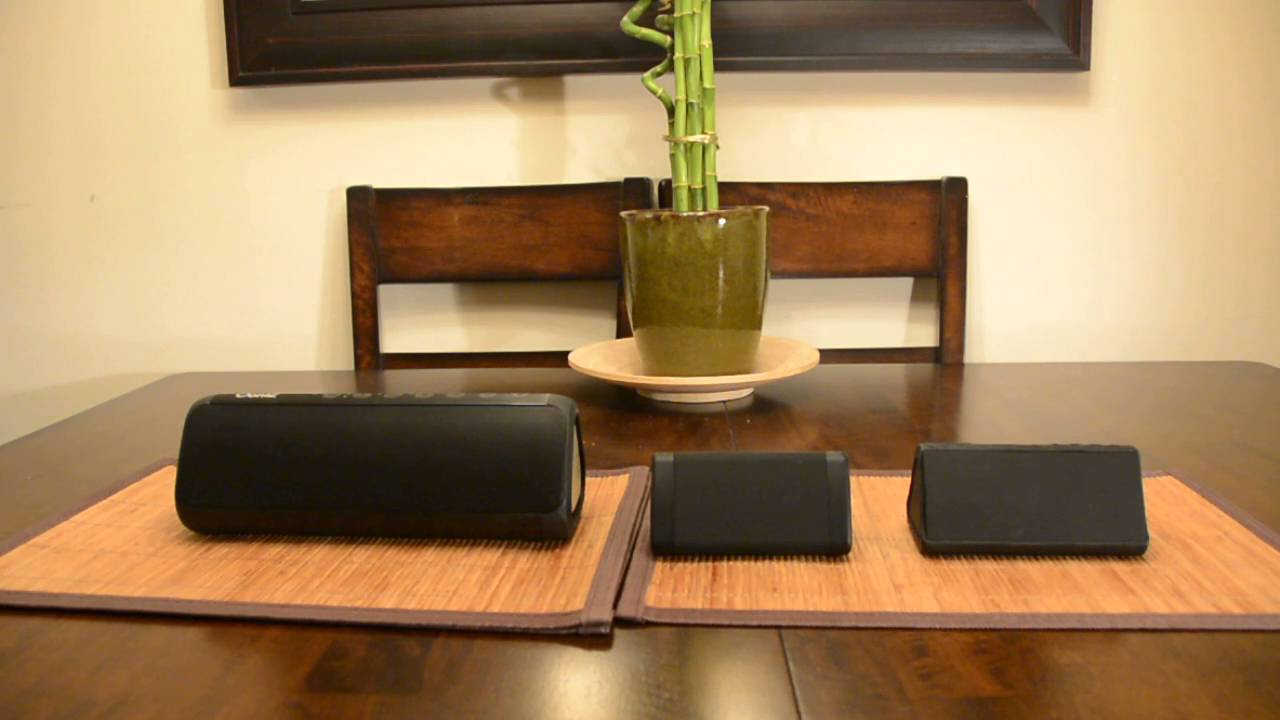 Bluetooth Coffee Table Review