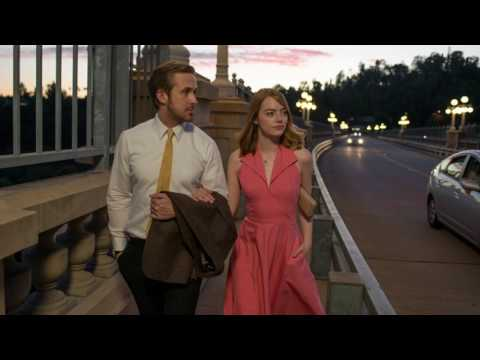 Ла-Ла Ленд — Русский трейлер (2017) - YouTube