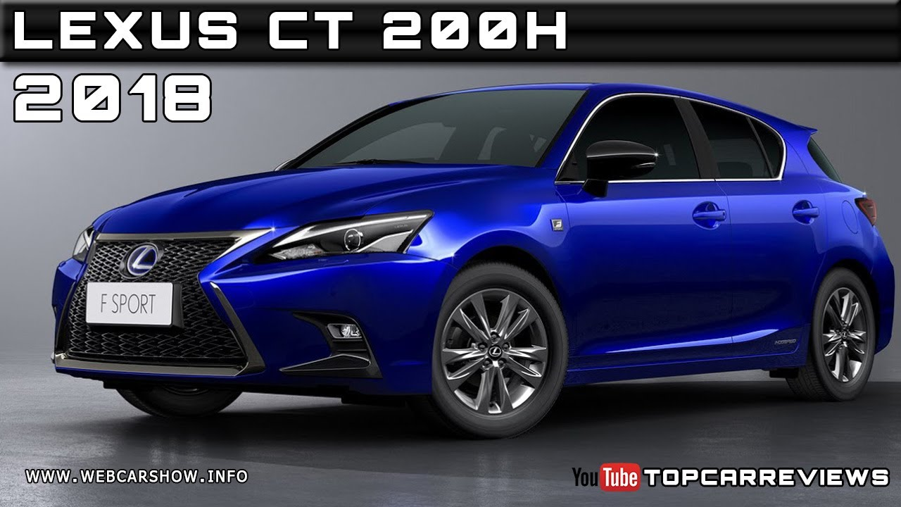 2018 lexus ct200h f sport. perfect sport 2018 lexus ct 200h review rendered price specs release date inside lexus ct200h f sport