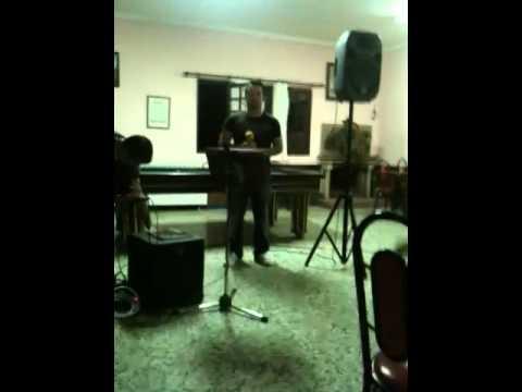 Karaoke no Barroso - Agosto 2011