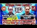Красивая игра! Командный Чемпионат России - 2017