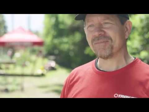 Savannah Youth Garden Project | Troy-Bilt®