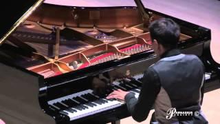 Liszt - Hungarian Rhapsody No. 12 in C# Minor, Vijay Venkatesh, Piano