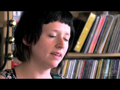 Waxahatchee: NPR Music Tiny Desk Concert