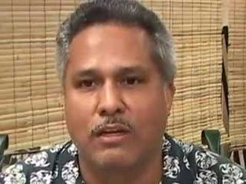 Native Hawaiian Cultural Trademark Conference Survey Part 1